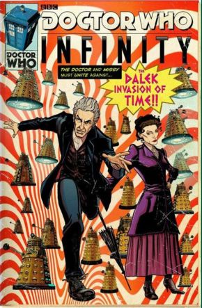 The Dalek Invasion of Time (video game)