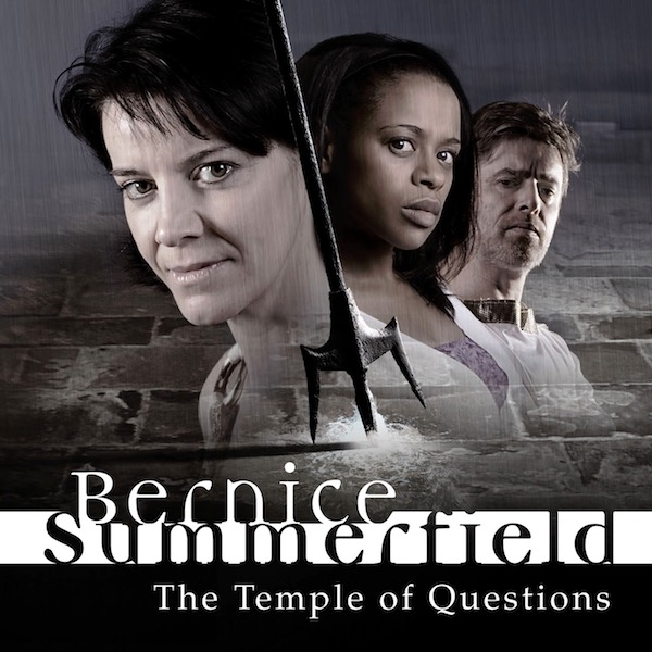 The Temple of Questions (audio story)