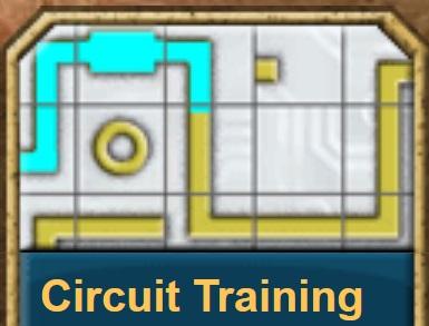 Circuit Training (video game)