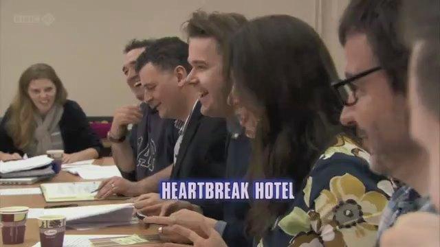 Heartbreak Hotel (CON episode)