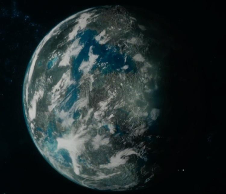 Planet (Extremis)