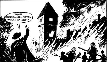 The Amateur (comic story)
