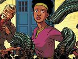 The Organ Grinder (comic story)