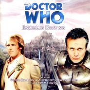 Excelis Dawns cover