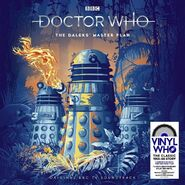 The Daleks' Master Plan Vinyl