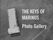 The Keys of Marinus Photo Gallery