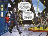 Trust (comic story)