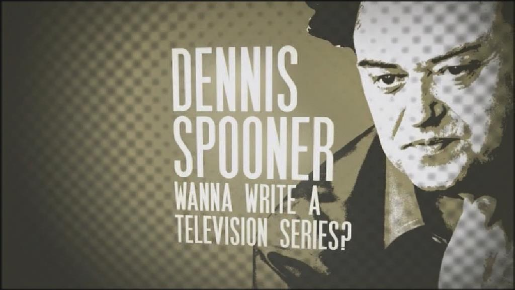 Dennis Spooner: Wanna Write a Television Series? (documentary)