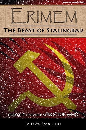 The Beast of Stalingrad (novel)