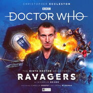 Ravages (audio anthology)