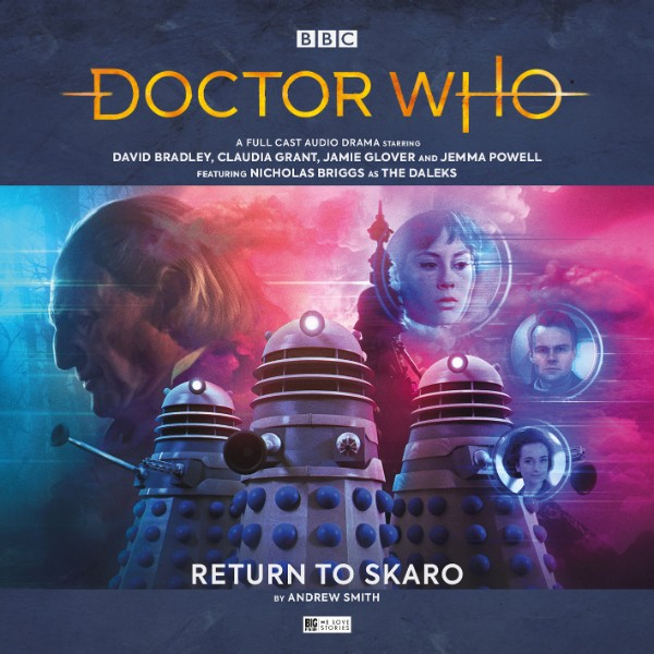 Return to Skaro (audio story)