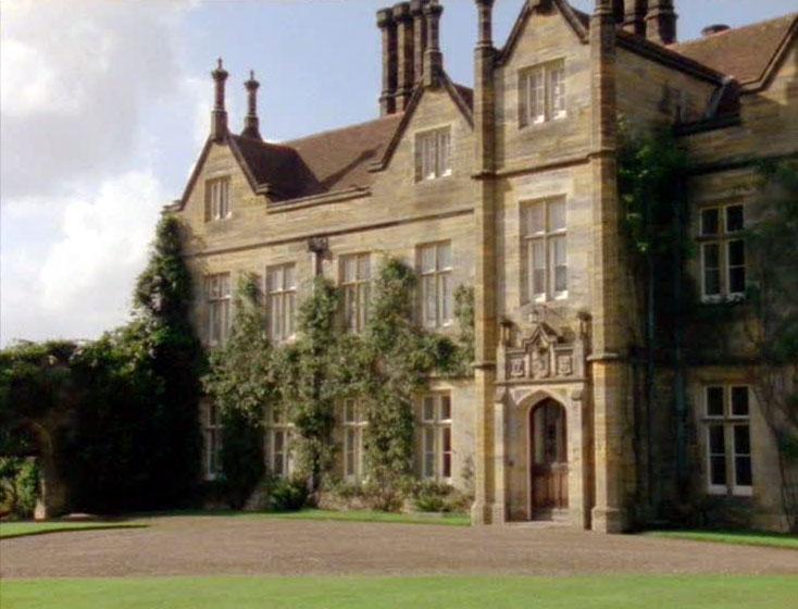 Cranleigh Hall