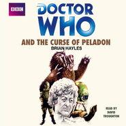 Curse of peladon audio