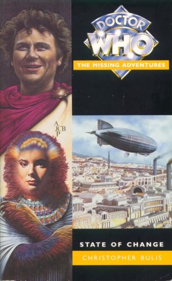 State of Change (novel)