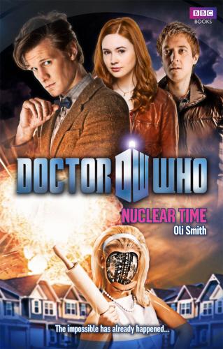 Nuclear Time (novel)
