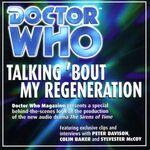 Talkin Bout My Regeneration cover.jpg