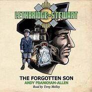 The Forgotten Son audiobook