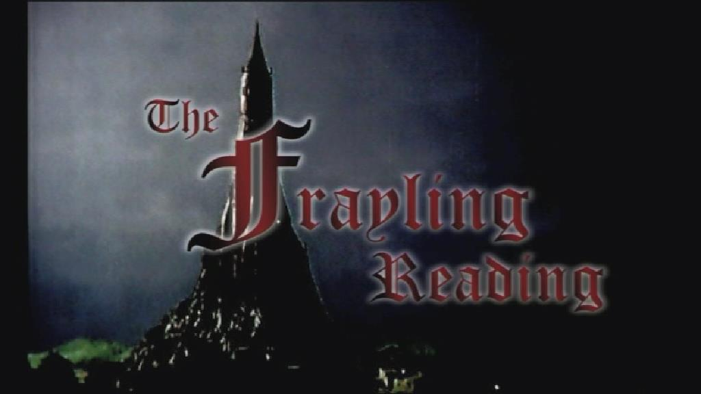The Frayling Reading (documentary)