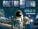 Apollo 23 (novel)