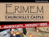 Churchill's Castle (novel)