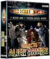 Guide to Alien Armies