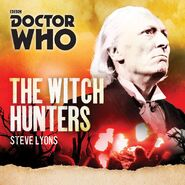 The Witch Hunters audiobook