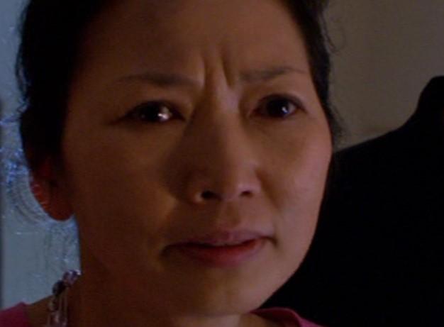 Toshiko Sato's mother