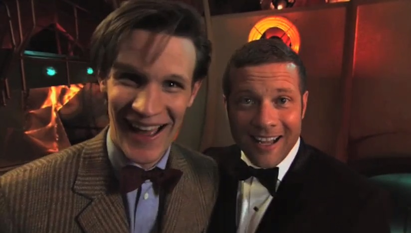 Dermot and the Doctor (TV story)