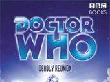 Deadly Reunion (novel)