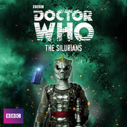 ITunes Silurians cover