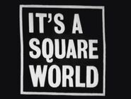 It's a Square World