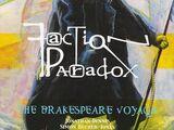 The Brakespeare Voyage (novel)