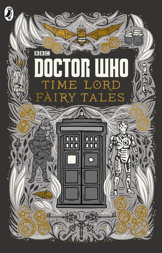 Time Lord Fairy Tales (anthology)