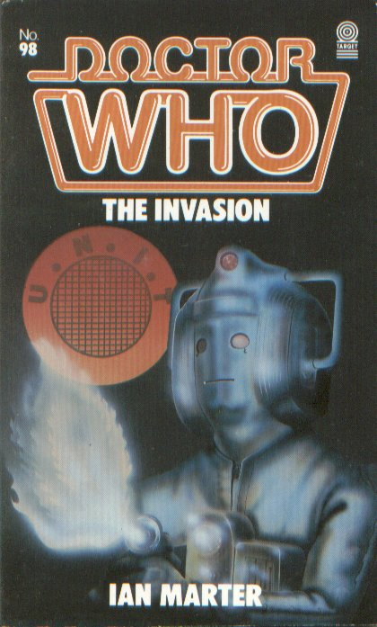 The Invasion (novelisation)