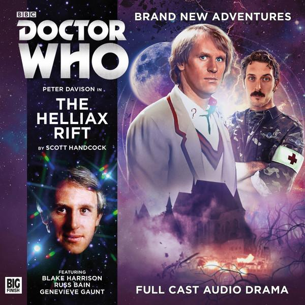 The Helliax Rift (audio story)