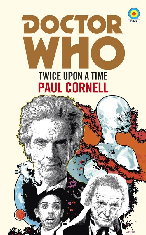 Twice Upon a Time (novelisation)