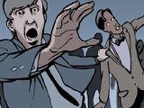 What He Wants... (comic story)