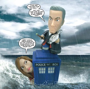 Ebbing Tide (comic story)