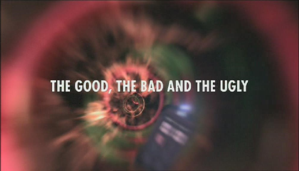Aliens: the Good, the Bad and the Ugly (CON episode)