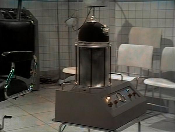 Keller Machine