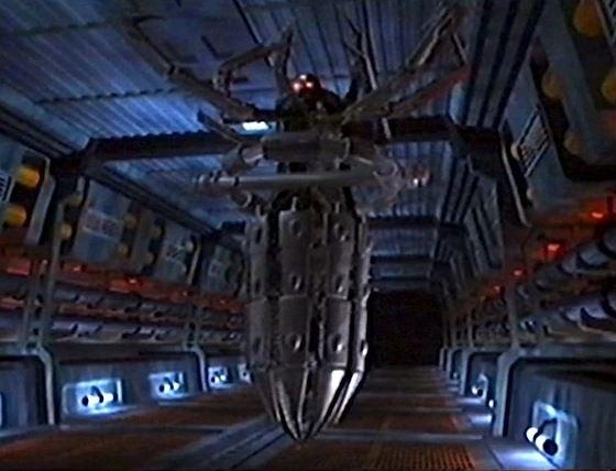 Spider Dalek (TV story)