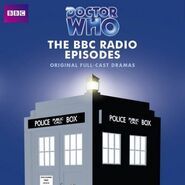 The BBC Radio Episodes CD Box Set