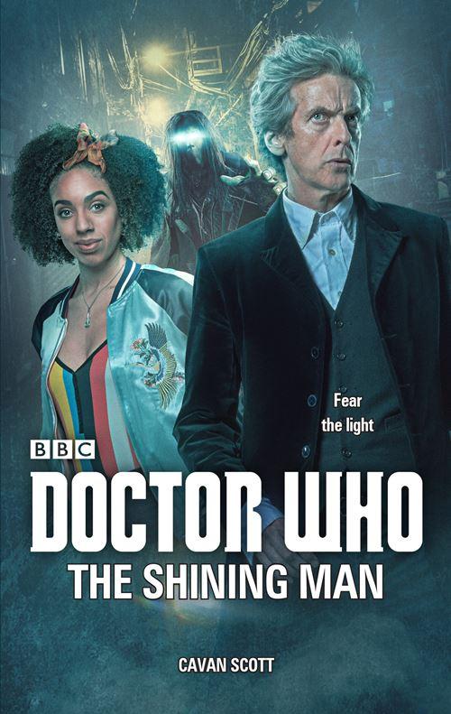 The Shining Man (novel)