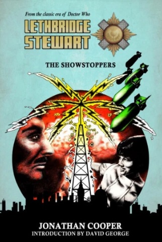 The Showstoppers (novel)