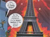Tower of Power (comic story)