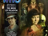 The Bride of Peladon (audio story)