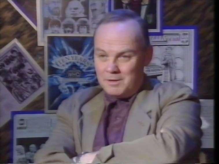 Roy Skelton