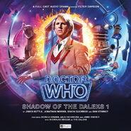 Shadow of the Daleks 1 Alt