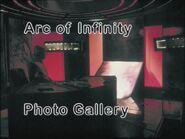 Arc of Infinity Photo Gallery