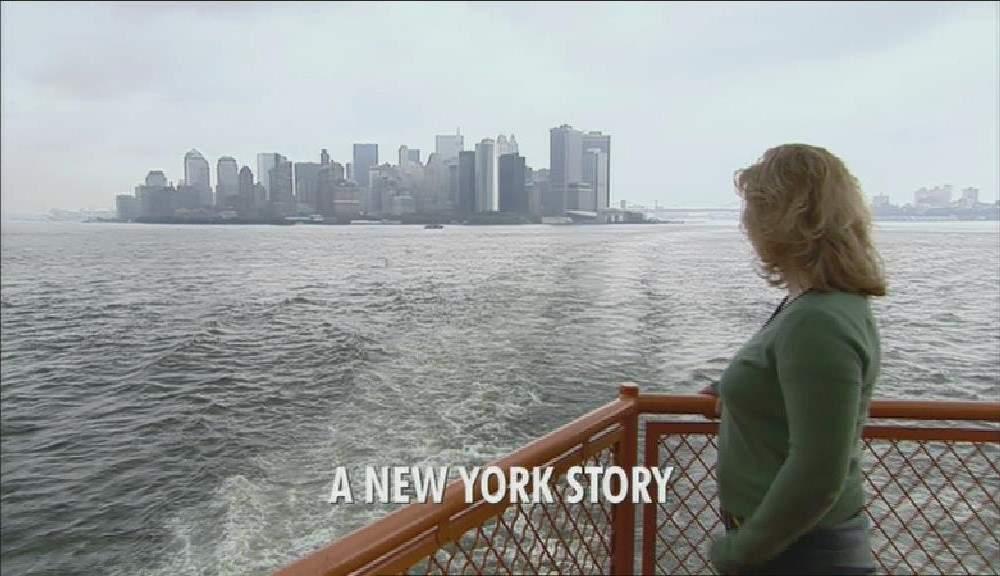 A New York Story (CON episode)